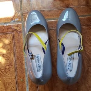 Steve Madden TWO-TONED Pumps Size 9.5
